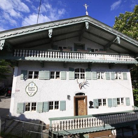 Heimatmuseum im Jagerhaus in Gmund