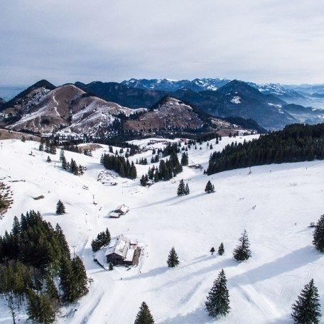 Sudelfeld Bayern Skigebiet