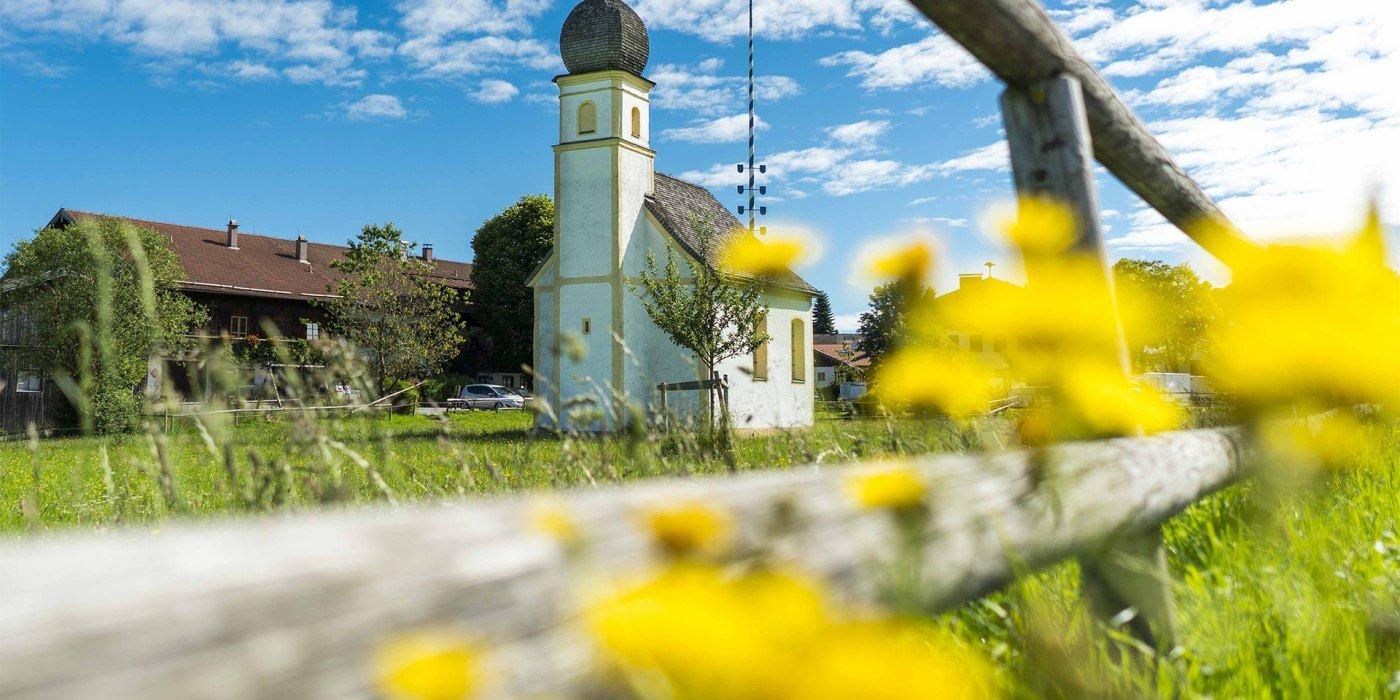 Hundham Fischbachau, © Dietmar Denger