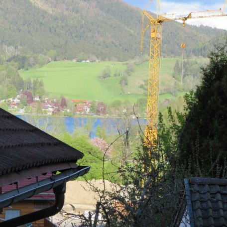 Aussicht, © im-web.de/ Gäste-Information Schliersee in der vitalwelt schliersee