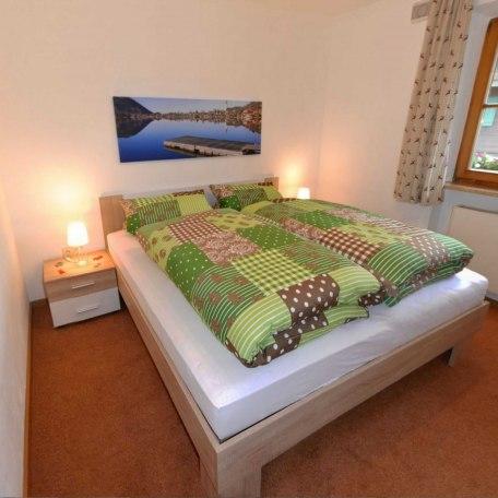 Schlafen 2 HOAMATGFUI, © im-web.de/ Gäste-Information Schliersee in der vitalwelt schliersee