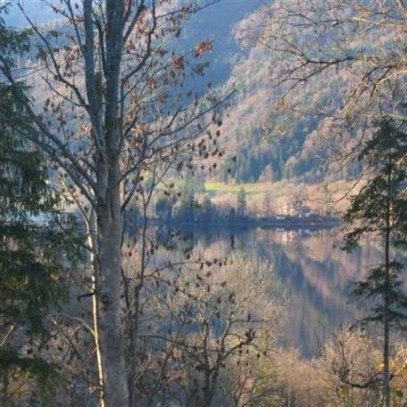 Blick zum See, © im-web.de/ Gäste-Information Schliersee in der vitalwelt schliersee