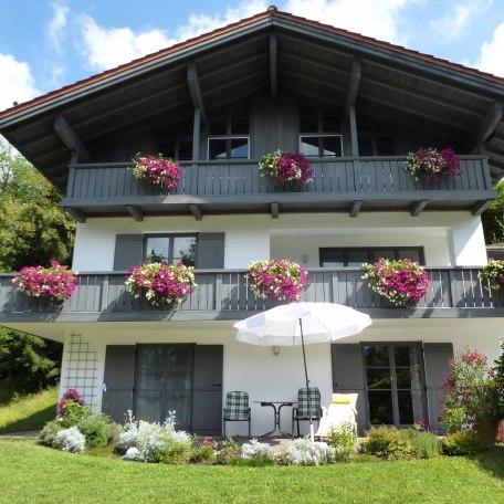 Ferienwohnung, © im-web.de/ Gäste-Information Schliersee in der vitalwelt schliersee