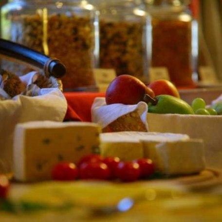 Buffet, © im-web.de/ Gäste-Information Schliersee in der vitalwelt schliersee