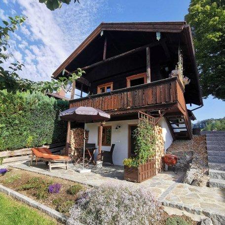 Terrasse, © im-web.de/ Gäste-Information Schliersee in der vitalwelt schliersee