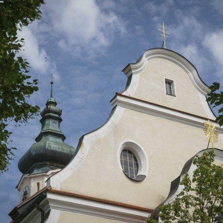 Kirche Hausham, © Dietmar Denger