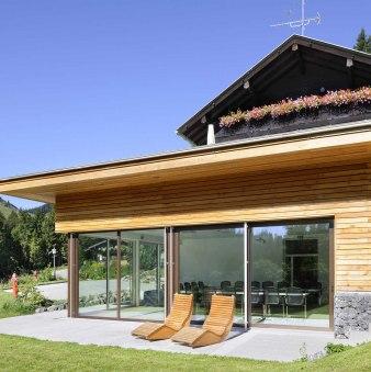 Panoramaseminarraum, © im-web.de/ Gäste-Information Schliersee in der vitalwelt schliersee