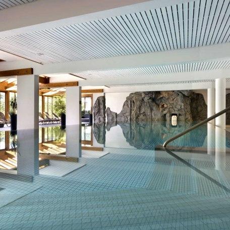 Pool, © im-web.de/ Gäste-Information Schliersee in der vitalwelt schliersee