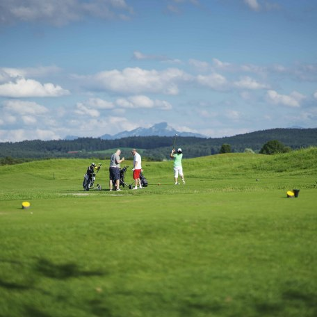 Golf Valley München, © Dietmar Denger