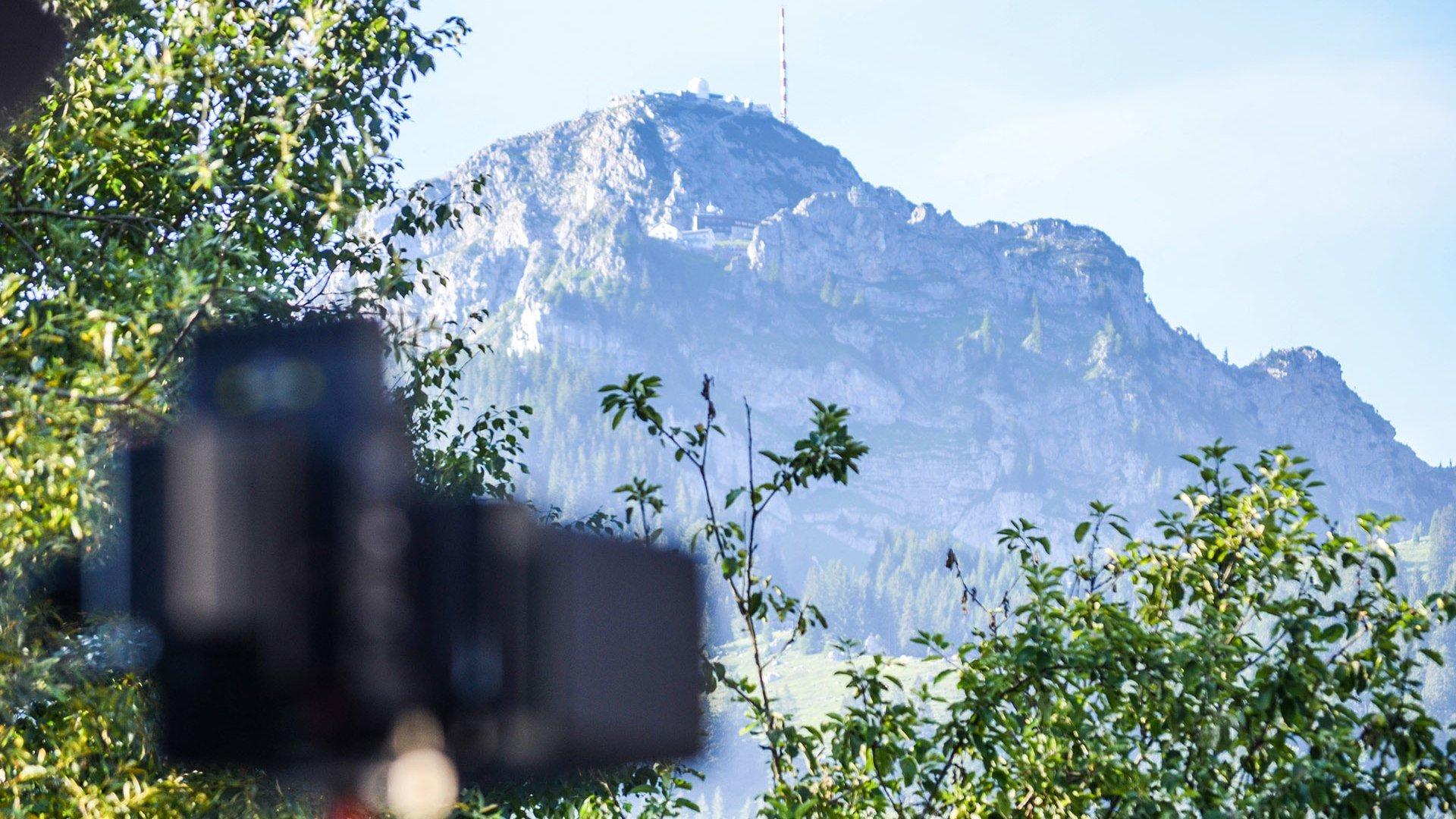 Filmregion Tegernsee Schliersee, © Florian Liebenstein
