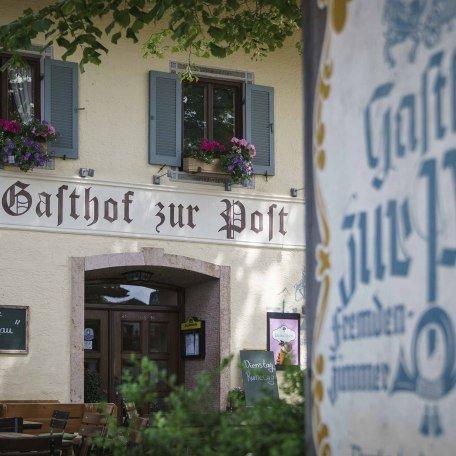 Warngau Gasthof zur Post, © Dietmar Denger
