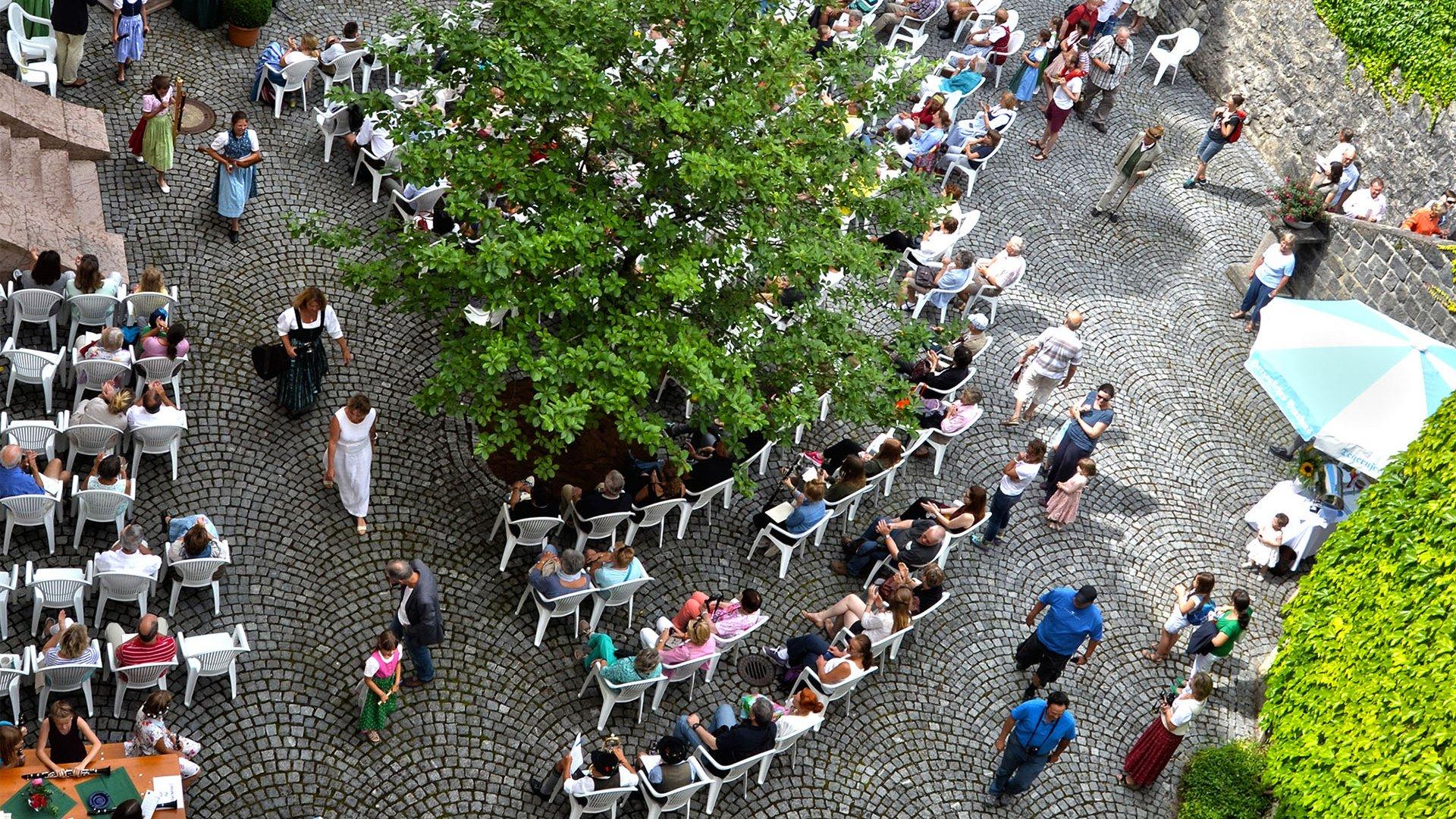 Veranstaltung Oberbayern Tegernsee, © Florian Liebenstein