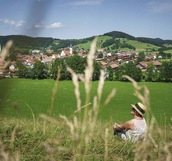 Hausham, © Dietmar Denger