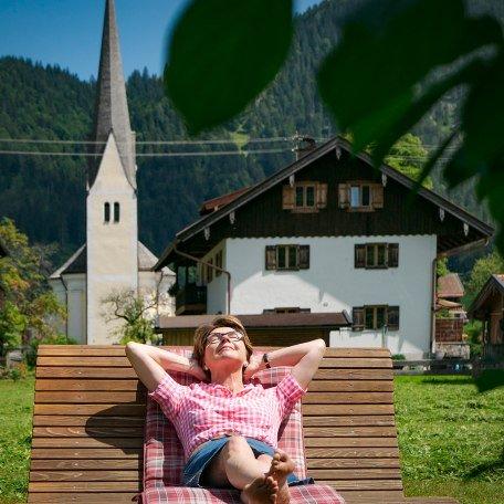 Gasthof Post Bayrischzell, © Dietmar Denger