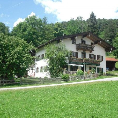 Bauernhof, © im-web.de/ Gäste-Information Schliersee in der vitalwelt schliersee