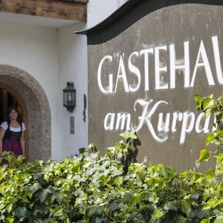 Eingang, © im-web.de/ Gäste-Information Schliersee in der vitalwelt schliersee