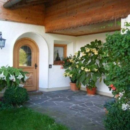 Hauseingang Sommer, © im-web.de/ Tourist-Information Kreuth