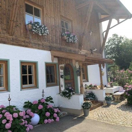 Eingangsbereich, © im-web.de/ Tourist-Information Gmund am Tegernsee