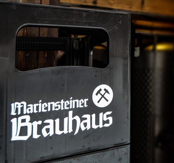 Mariensteiner Brauhaus, © Florian Liebenstein