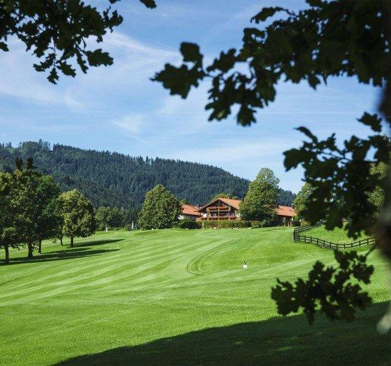 Golf München Tegernsee, © Dietmar Denger
