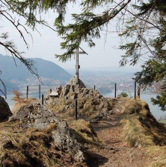 Geschichts- und Naturwanderweg zur Burgruine Hohenwaldeck