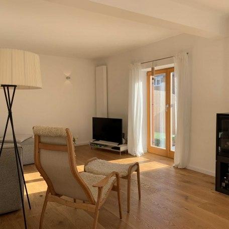 Wohnbereich, © im-web.de/ Gäste-Information Schliersee in der vitalwelt schliersee