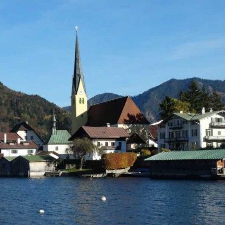Rottach-Egern, © im-web.de/ Gemeinde Hausham