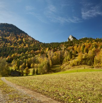 Leonhardstein, © Tegernseer Tal Tourismus GmbH