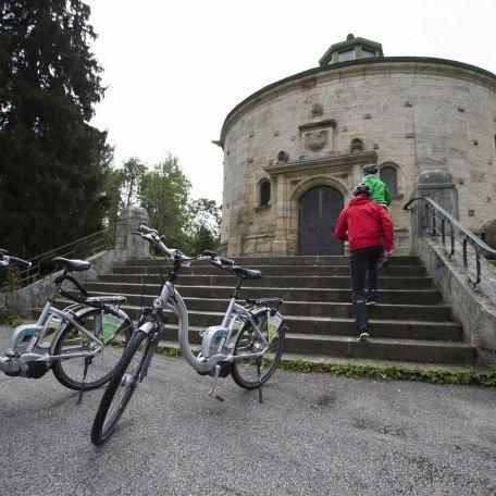Wasserschloss bei Miesbach