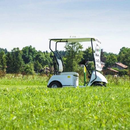 Golf Tegernsee Waakirchen, © Dietmar Denger