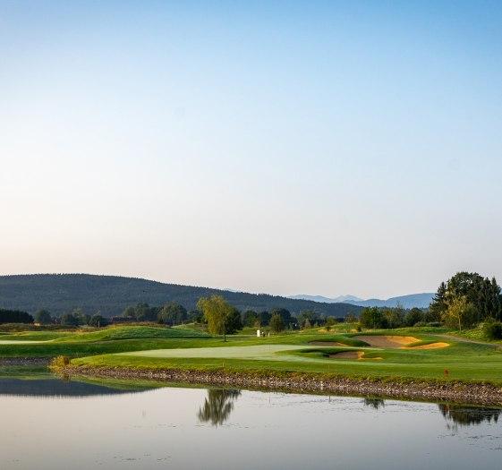 Golf Valley, © Golf Valley