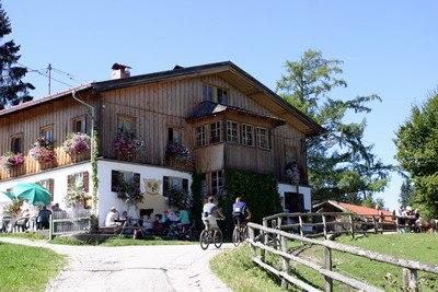 Berggasthof Taubenberg