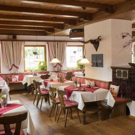 Unser Frühstücksraum, © im-web.de/ Gäste-Information Schliersee in der vitalwelt schliersee