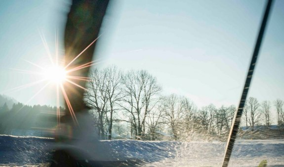 ATS-Winter, © Amelie Schauer