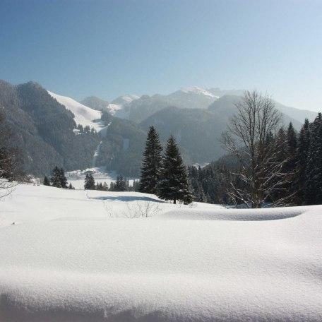 Winterpanorama, © im-web.de/ Gäste-Information Schliersee in der vitalwelt schliersee