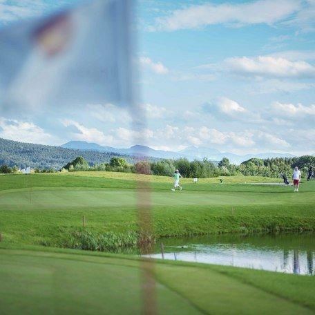 Golf München Valley, © Dietmar Denger