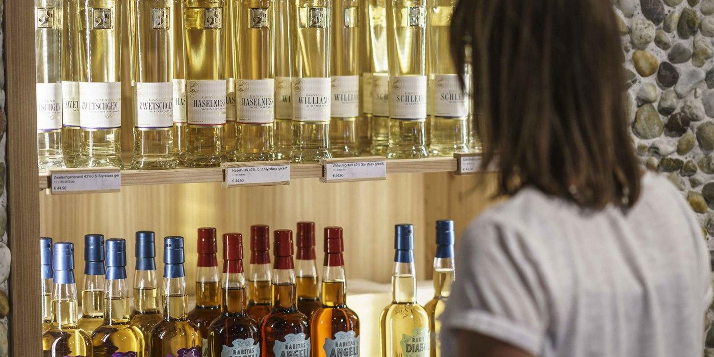 Regionale Produkte München Tegernsee Schliersee, © Dietmar Denger