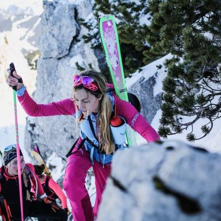 Skitour (c) Philipp Reiter, © Philipp Reiter