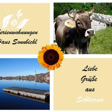 Herzlich Willkommen, © im-web.de/ Gäste-Information Schliersee in der vitalwelt schliersee