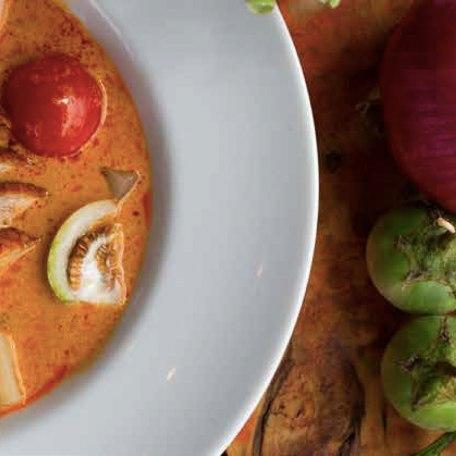 ente-curry