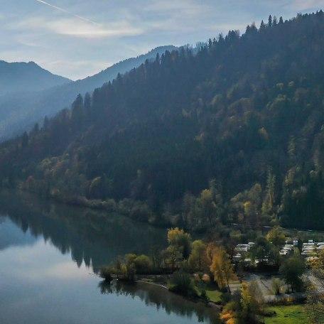 Unser Campingplatz, © im-web.de/ Gäste-Information Schliersee in der vitalwelt schliersee