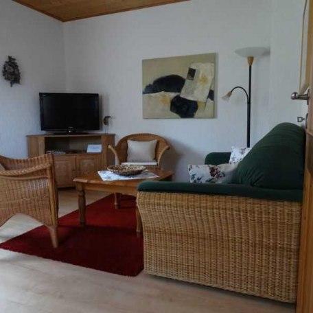 Wohnzimmer, © im-web.de/ Gemeinde Hausham