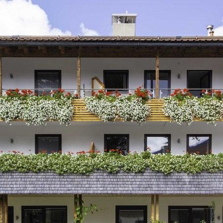 Apartments  im Obergeschoss und Dachgeschoss, © im-web.de/ Gäste-Information Schliersee in der vitalwelt schliersee