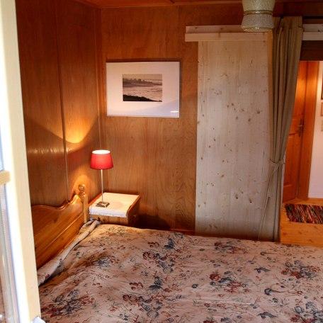 das Schlafzimmer, © im-web.de/ Gäste-Information Schliersee in der vitalwelt schliersee