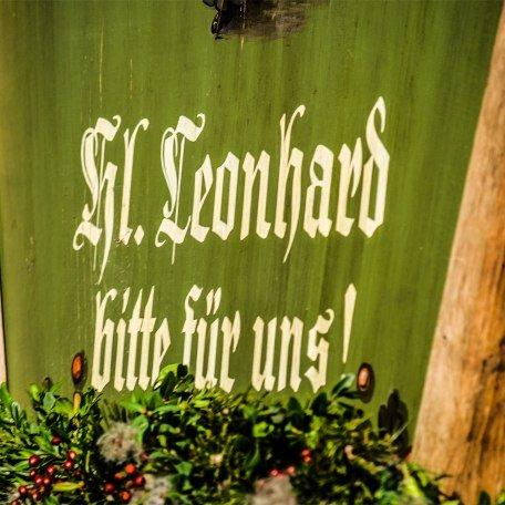 Leonhardiritt Oberbayern, © Florian Liebenstein