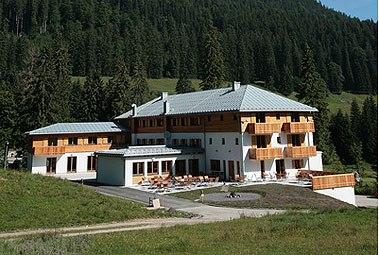 BLSV Haus BergSee