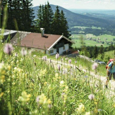 Wandern Fischbachau Tegernsee Schliersee, © Dietmar Denger