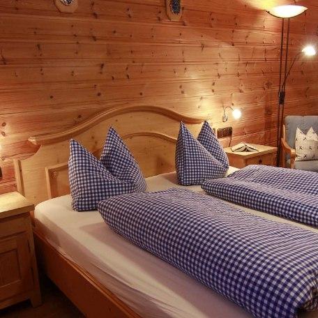 Westerberg Schlafzimmer, © im-web.de/ Gäste-Information Schliersee in der vitalwelt schliersee