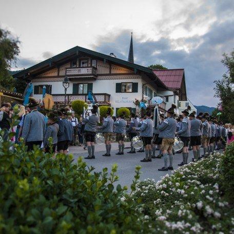 Seefest Oberbayern Tegernsee Rottach Egern, © Florian Liebenstein