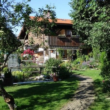 Unser Haus, © im-web.de/ Gemeinde Hausham